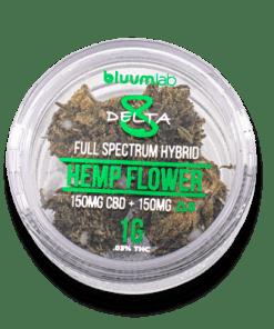 Delta 8 1 gram