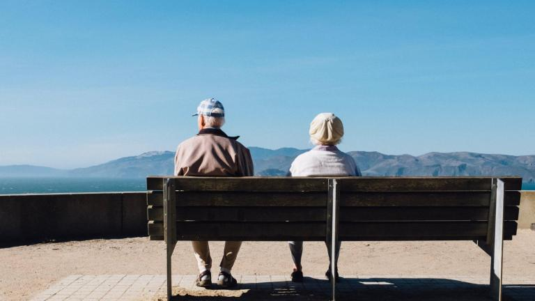 Cbd for seniors: five reasons to give cbd a go