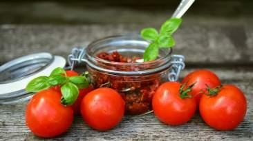 Dr. igor's sun-dried tomato hemp pesto recipe