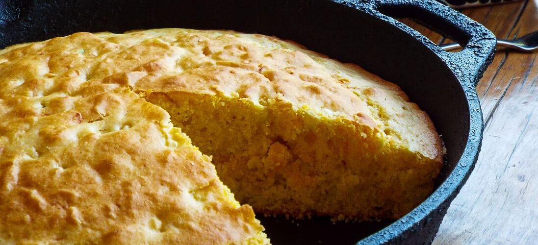 Dr. igor's vegan hemp cornbread recipe