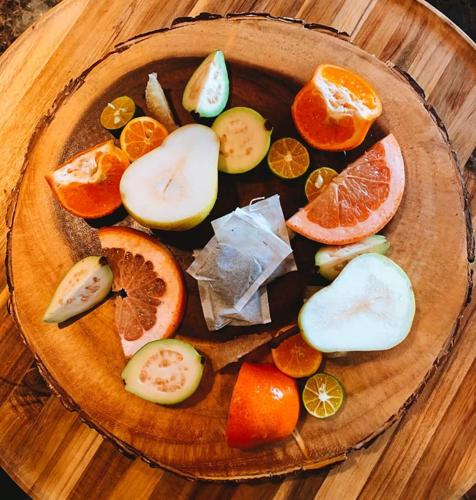 Dr. Igor's Guava Leaf & Island Fruit Cold Steeped Tea Recipe