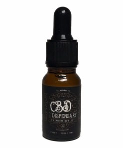 CBD 500mg 10ml 5% CBD oil drops tinctures