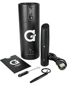 Greenco G pen Pro herbal vaporizer