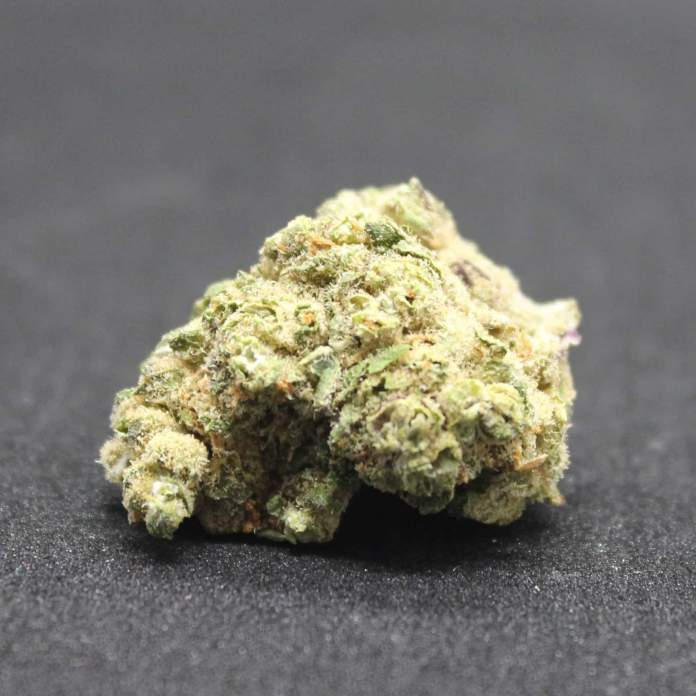 Best CBD flowers UK - Amnesia Hemp Flower. From the Recreational CBD Weekly newsletter.