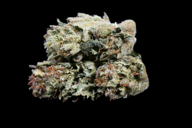 Cherry Wine CBD Hemp Flowers (Empire Wellness, US).