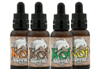 KoiCBD CBD Oil Black Friday