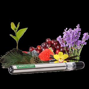 CBD vape deals: 20% of CBDistillery's vape pens