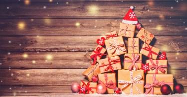 CBD Christmas gifts