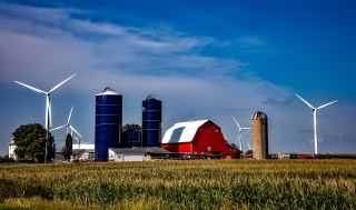 2018 farm bill