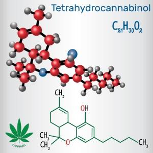 THC benefits