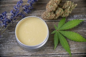 cbd salves creams