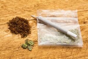 cannabis tobacco patent
