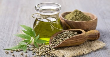 hemp seeds benefits