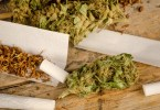 mixing cannabis tobacco