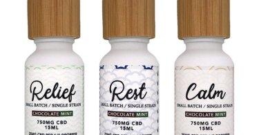 single strain oil