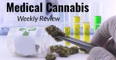 Medical Cannabis Weekly Reviews