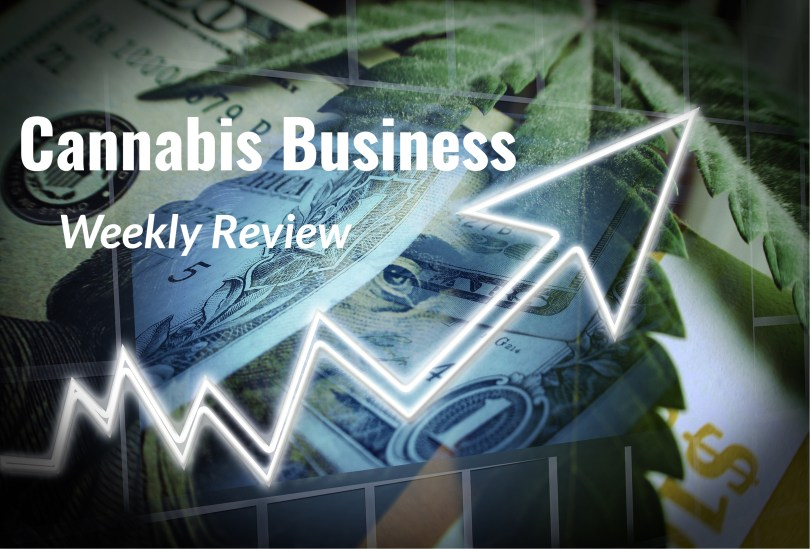 Cannabis Business Weekly