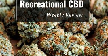 recreational cbd weekly