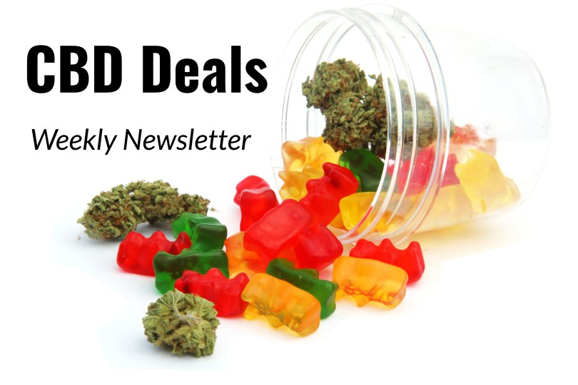 cbd deals weekly