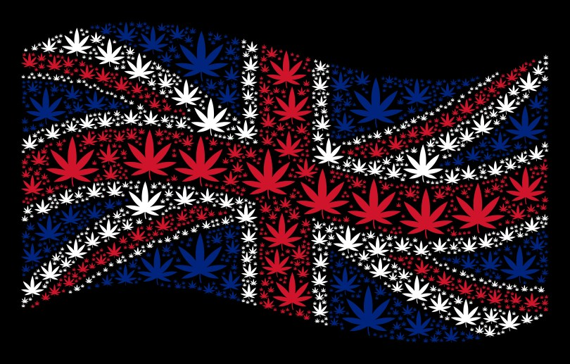 cannabis uk