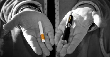 e-cigarettes seizures