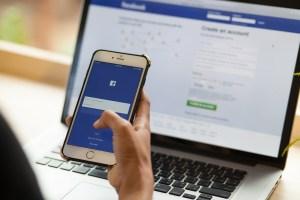 facebook sued cannabis