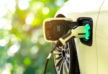 cannabis electric vehicle