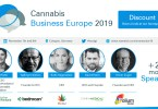 cannabis business europe 2019