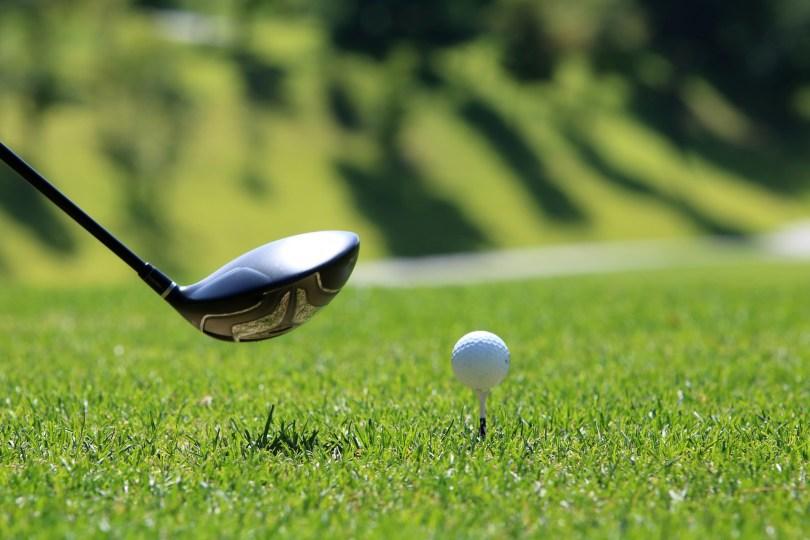 golf cbd
