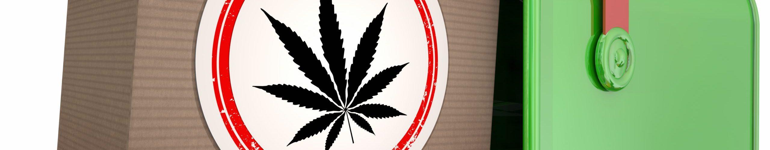 hemp cannabis shipping