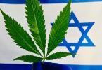 cannabis israel