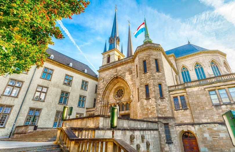 cannabis Luxembourg