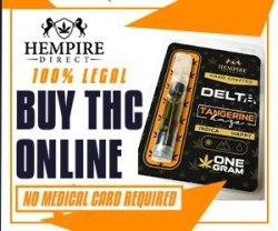 Delta 8 THC vapes