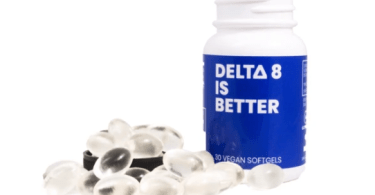 delta 8 softgels