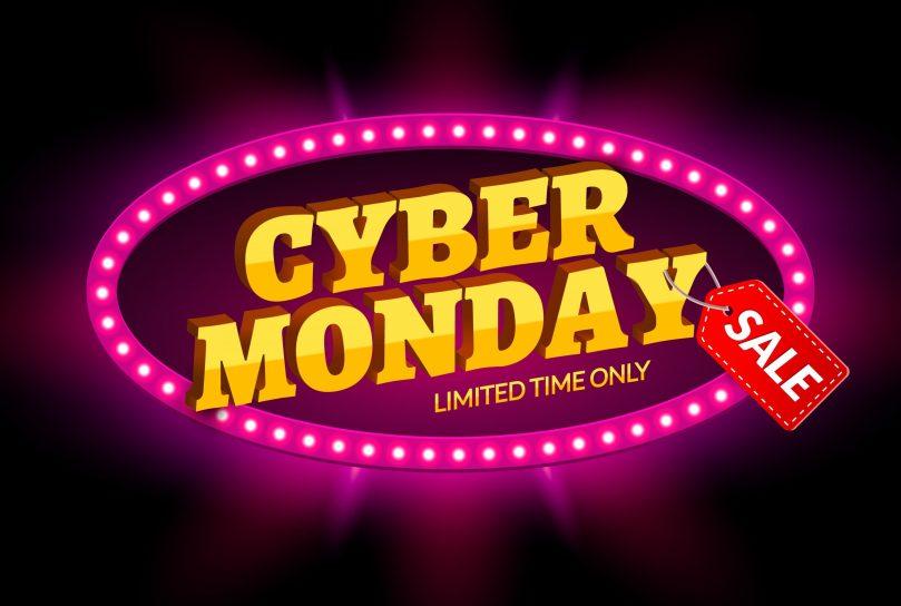 Cyber Monday Delta-8 THC Sale