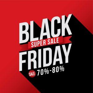 Black Friday Delta 8 THC Deals