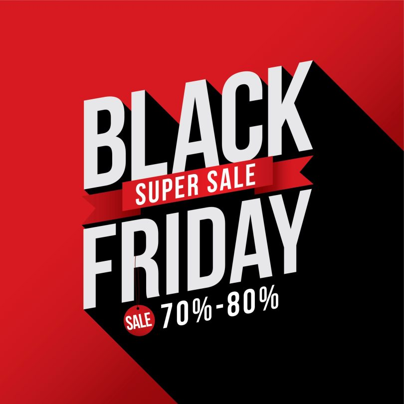Black Friday Delta 8 THC Deals