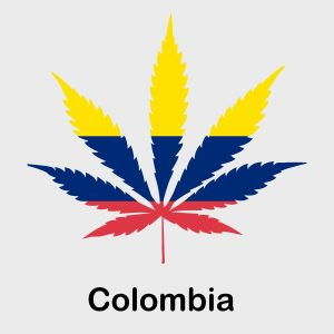 recreational cannabis in Colombia