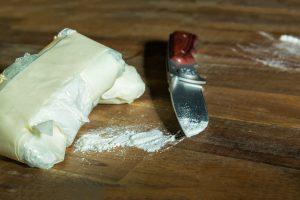 Colombia cocaine trade