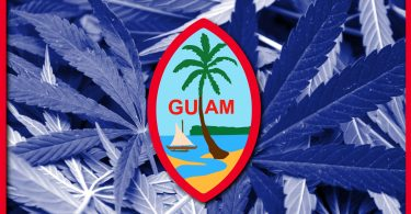 Guam legalized recreational marijuana