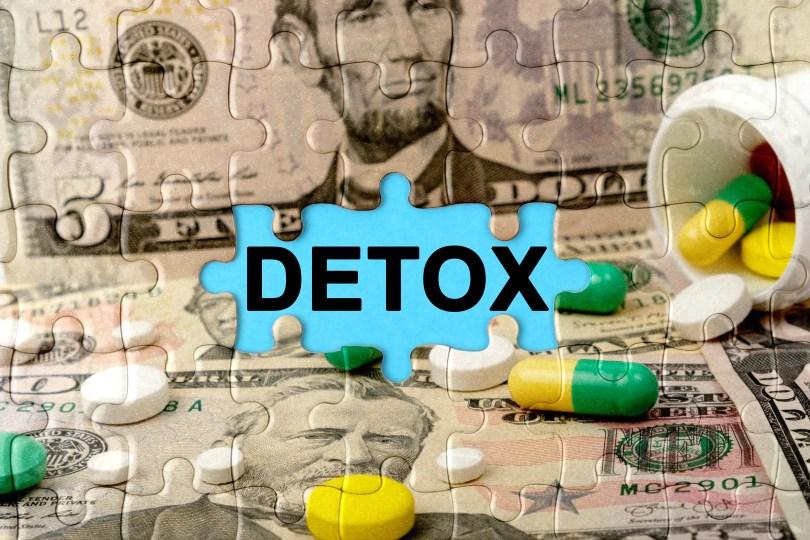 detox THC
