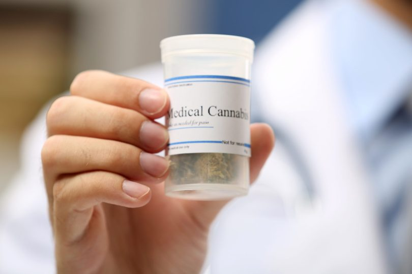 France cannabis free