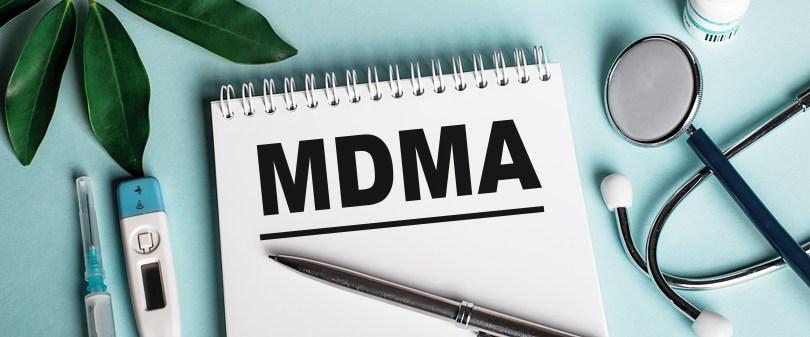 medical MDMA