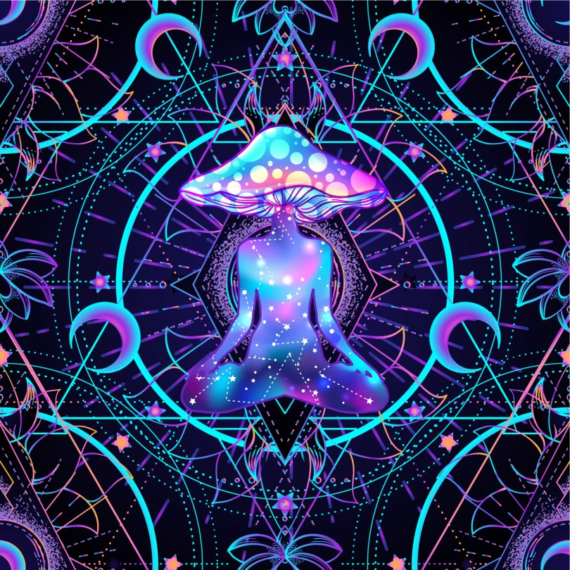 rise of medical psychedelics