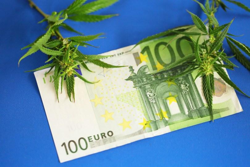 EU and cannabis