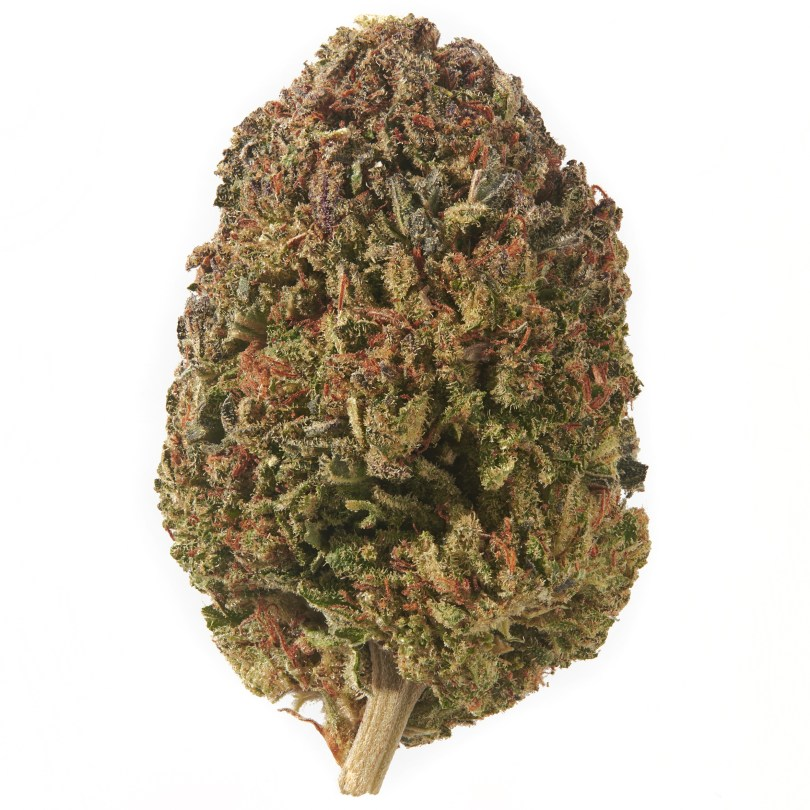 This image has an empty alt attribute; its file name is Bubba-Kush-1024x1024.jpg