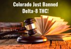 Colorado Just Banned Delta-8 THC