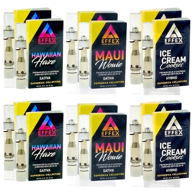 Delta 10 THC Vape Cartridges