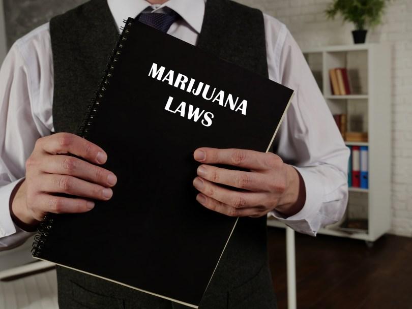 Texas marijuana laws