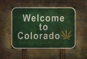 Colorado banned delta-8 THC